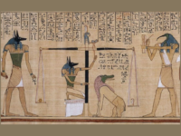 """""""Egito Antigo – Do Cotidiano à Eternidade"""":  A peça mais importante da exposição revela a importância da magia no Antigo Egito"""