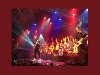 Barão no Circo Voador: Show clássico  de lançamento do álbum VIVA mostra que o Rock brasileiro tá VIVO!