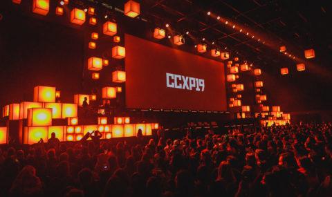 CCXP19 tem recorde de público e conteúdo marcado pela diversidade