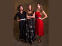 """""""Bom Sucesso"""": Moda e Literatura – Na novela, Paloma e Nana fazem desfile onde moda e literatura vão andar juntas"""