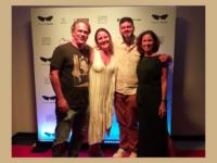 PACARRETE: Filme emociona a todos em sua primeira sessão no Festival do Rio. Veja as entrevistas exclusivas com o diretor e a produtora