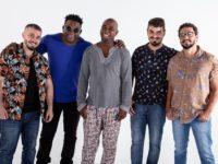 Galocantô é a atração convidada para encerrar a programação do ano do Lapa-Gávea