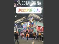 VIVENDO O ÉPICO: ARTECULT na CCXP 2019! Veja tudo o que está rolando de melhor no maior evento pop do ano!