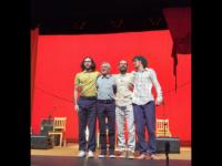 OFERTÓRIO : Caetano e seus filhos escrevem mais um bonito capítulo da história da nossa MPB