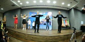 Disney On Ice de volta ao Brasil para apresentar o espetáculo 100 anos de magia