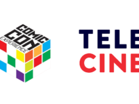 Telecine estreia estande na CCXP19 com parque de experiências cinematográficas