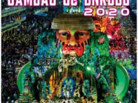 SAMBAS DE ENREDO DO GRUPO ESPECIAL 2020