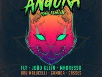 Angorá Music Festival recebe Fly, Mharessa, João Klein e outros artistas neste final de semana