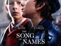 "CHEGA ÀS PLATAFORMAS DIGITAIS A TRILHA SONORA DO FILME ""THE SONG OF NAMES"""