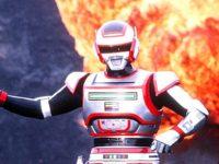 CCXP19 terá painel sobre o novo filme do Jaspion e exposição da armadura original
