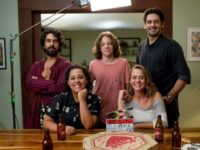 """""""Matches"""", nova comédia brasileira da Warner Channel, ganha data de estreia"""