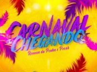 Carnaval: Sony Music lança o próximo hit do Carnaval 2020 com exclusividade no TikTok