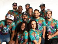 Carnaval: Bloco Funk You realiza ensaio aberto neste domingo