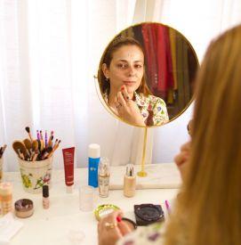 Priscila Miguel - Foto: Mirela Carvalho / Divulgação