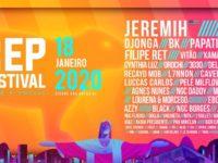 REP Festival volta ao Rio de Janeiro com mais de 30 atrações