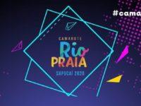 Carnaval: Camarote Rio Praia com atrações como Diogo Nogueira, Preta Gil Mumuzinho e Jammil