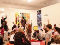 MAM São Paulo oferece programação infantil para as férias de janeiro
