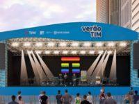 Música: Verão TIM celebra diversidade com show de ícones LGBTI+