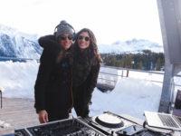 Braskicup : Evento da LATSClub e hotel La Sivolière que terá DJs Marina Diniz e Ornella Maggi é o único evento de esportes de neve para brasileiros em Courchevel