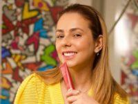 Top 5: A digital influencer Priscila Miguel revela os 5 itens essenciais para toda mulher