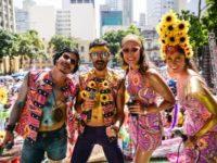 Festival Spanta recebe shows de Djavan, Ludmilla, Emicida, Xande de Pilares e outros nesse sábado