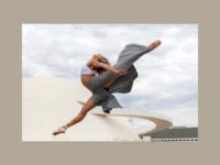 """""""A Cidade Dança"""": Exposição fotográfica segue para Praça dos Três Poderes com 1° Art Design em Brasília"""