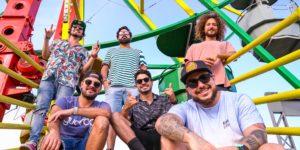 Em cenário paradisíaco, Tropikal Rio leva o melhor da música para o verão da praia do Leblon