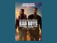 BAD BOYS – PARA SEMPRE: Humor e ação com um toque de nostalgia