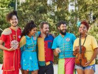 Carnaval: Nova Orquestra e Bloco do Sargento Pimenta levam concerto sinfônico-carnavalesco inédito