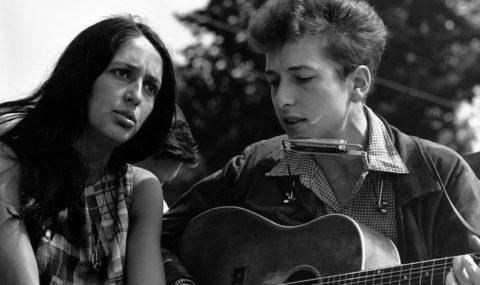 Vida e obra de Bob Dylan são tema de curso no Instituto Ling