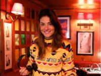 Marina Diniz agita Courchevel durante a 7ª edição do Braskicup