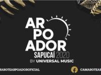 CARNAVAL: Camarote Arpoador by Universal Music reúne estrelas da música brasileira no carnaval do Rio