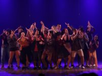 'Palco Tap In Rio' apresenta espetáculos de dança no Teatro Ipanema