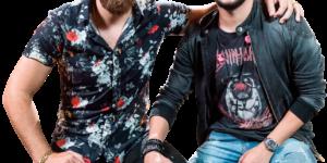 Zé Neto e Cristiano se apresentam no P12 dia 25 de janeiro
