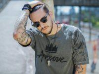 """Música: Fernando Aciely lança single com clipe da música """"Rockstar"""""""
