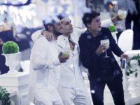 A primeira festa do BBB 20 – Confira os primeiros registros