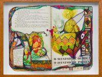 Presença feminina na arte é tema de mostra coletiva da ArtEEdições Galeria