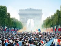 OS MISERÁVEIS: A realidade do subúrbio francês, contada com a essência da obra de Victor Hugo