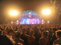 Réveillon de Pipa:  Último dia tem bloco de carnaval, Bell Marques e dupla de Djs australianas