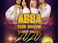 Música: P12 anuncia a vinda de ABBA THE SHOW dia 25 de abril