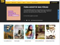 Videocamp: Plataforma online e gratuita disponibiliza lista de filmes para serem assistidos nas férias