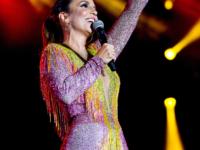 Multishow transmite show de Ivete Sangalo ao vivo no Florida Cup Fan Fest 2020, no próximo domingo, dia 19