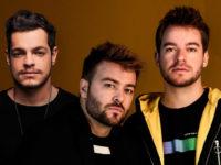 """Música Eletrônica: Dubdogz e Bhaskar apresentam versão do clássico de 2012, """"Infinity"""", pela Spinnin' Records"""