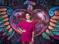 Gabriella Mustafá fala mais sobre a importância da sua personagem em Malhação