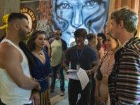 Malhação: Toda Forma de Amar – Lígia e Madureira se envolvem