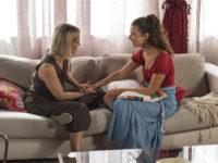 Malhação – Lígia e Rita cada dia mais próximas