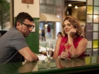 Amor de Mãe – Tracy e Matias engatam romance