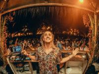 Dre Guazzelli mostra como é a vida corrida de um DJ durante as festas de final de ano