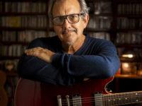 Cecelo Frony Quarteto apresenta tributo a James Taylor, nesta quinta-feira, 23, no Hotel Fasano, em Ipanema