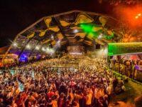 Carnaval 2020: Ame Laroc Festival traz Claptone, Meduza, KSHMR e muito mais no sábado de Carnaval